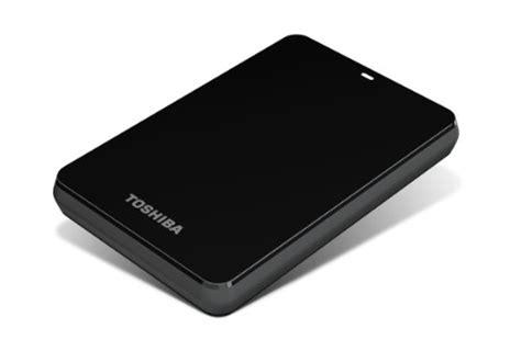 Hardisk External 500gb Merk Toshiba Toshiba Canvio 1 0 Tb Usb 3 0 Portable Drive Hdtc610xk3b1 Black