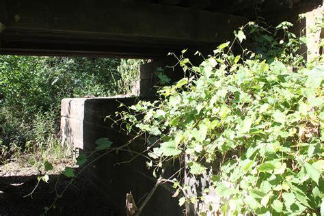 katy trail logan creek bridge