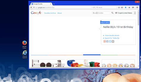 how to doodle for offline use play doodles offline in windows
