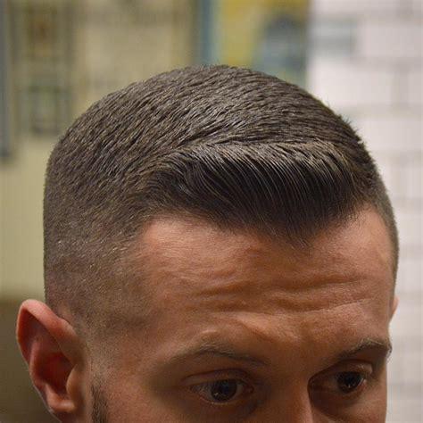 corte de pelo militar estilos militares de cabello cortes de pelo para hombres
