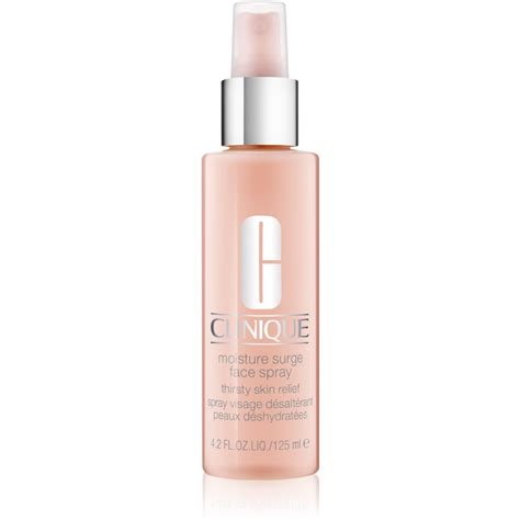 Clinique Moisture Surge Spray clinique moisture surge spray with moisturizing