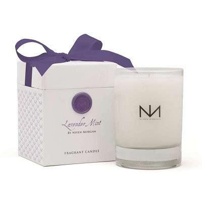 niven lavender mint candle
