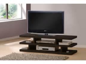 meuble tv brent coloris weng 233 ou ch 234 ne
