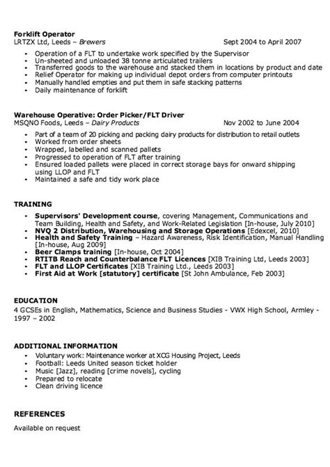 professional warehouse associate cover letter sample writing guide