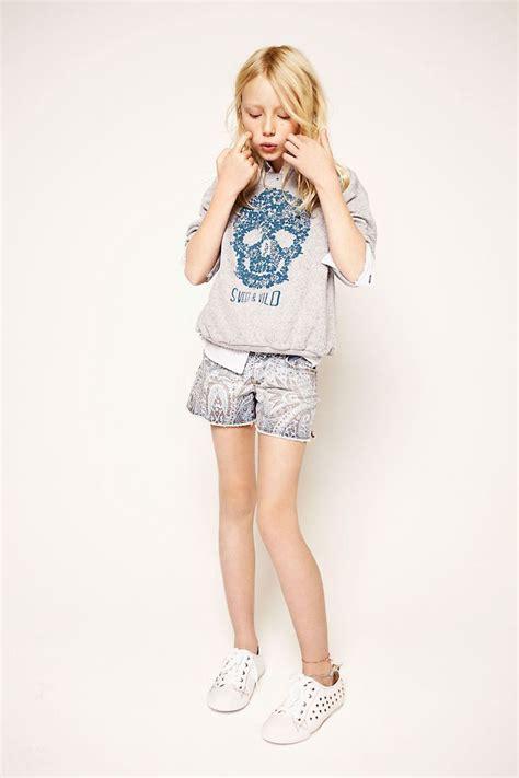 Zara Look Mini By Mealaaa zara lookbook february cassidy from kid to
