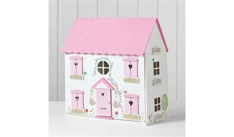 asda pink dolls house wooden dolls house house plan 2017