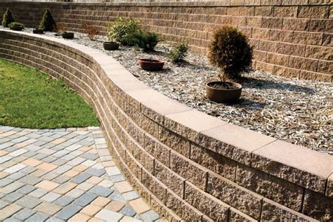 Versa Lock Pavers And Wall Block Harken S Landscape Supply Garden