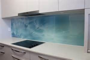 Kitchen Splashback Designs printed glass kitchen splashbacks for your kitchen or bathroom walls