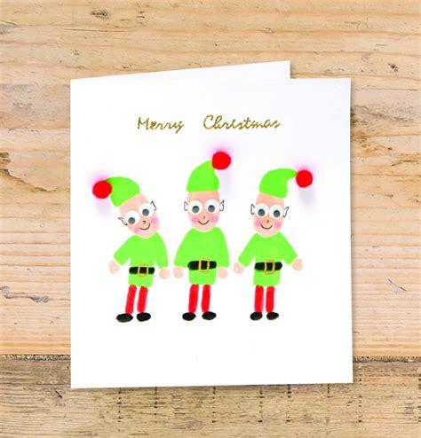 Weihnachtskarten Kinder Basteln by Weihnachtskarten Selber Basteln 55 Originelle Ideen