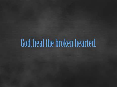 How To Heal Your Broken Part 1 The Wellness by For