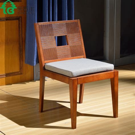 caibaimu southeast asian style furniture willow wood chair