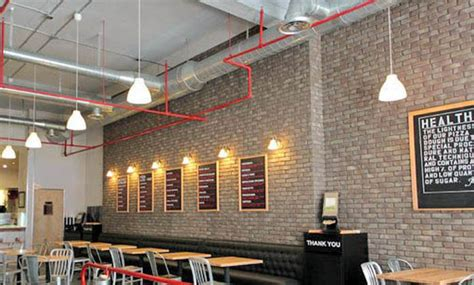 cost of interior designer 6 low cost ideas for restaurant interior design makeover