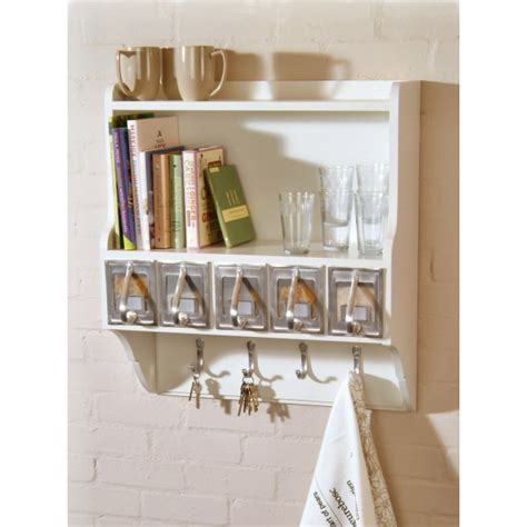 kitchen wall shelving big ideas for a small kitchen