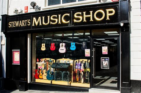 music house shop stewart s music shop dungannon