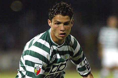 tonito cristiano ronaldo  footballs michael jordan