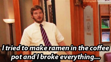 Parks And Rec Meme - parks and recreation 25 great andy dwyer quotes ign