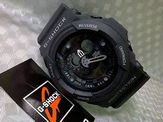 Quicksilver Tanggal Black List jam tangan casio murah g shock ga 300 kw