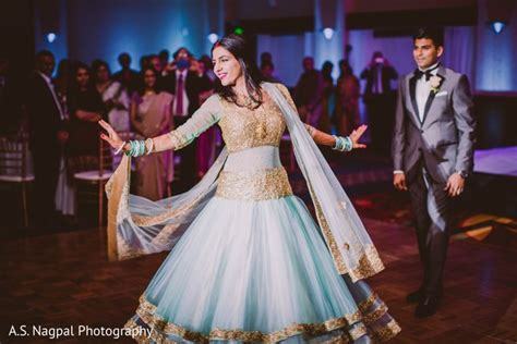 Wedding Reception Photography by Reception In Princeton Nj Indian Wedding By A S Nagpal