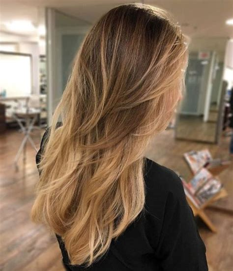 long hairstyles blonde brown 80 cute layered hairstyles and cuts for long hair in 2016