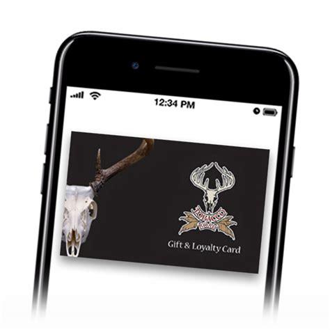 E Gift Cards Reviews - e gift card tobacco road golf club