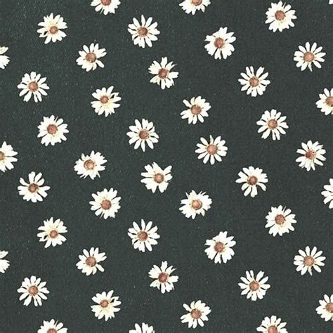 daisy pattern tumblr daisy flowers iphone wallpaper tumblr