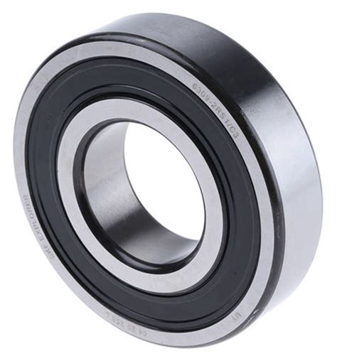 Bearing 6309 2rs C3 Skf 6309 2rs1 c3 skf groove bearing 6309 2rs1 c3 45mm i d 100mm o d skf