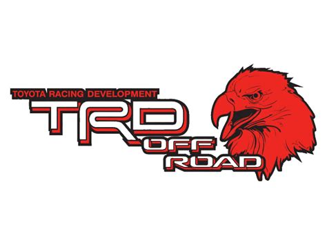 Lp Kaos T Shirt Ford Racing 2 High Quality Lp product 2 toyota trd road eagle mountain trd racing development side vinyl decal sticker