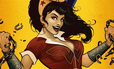 Bombshell Bargains by Dc Bombshells Covers Released
