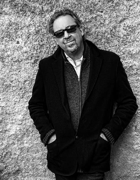 You Should Have Gotten Tickets to Boz Scaggs' Show at