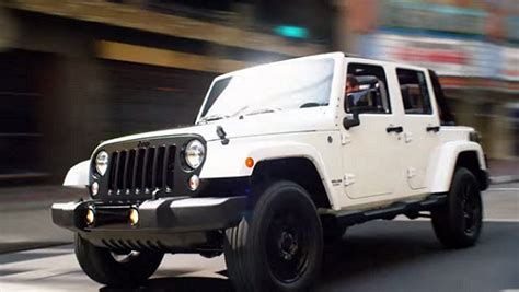 Michael Jackson Jeep Jeep Rolls Out Summer Caign With New Michael Jackson