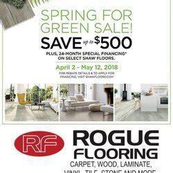 Rogue Flooring   10 Photos   Flooring   520 Rossanley Dr