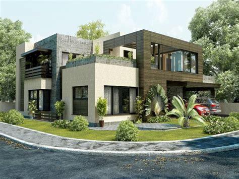ultra modern small house plans
