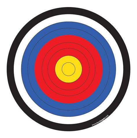 printable targets search results for free shooting targets to print