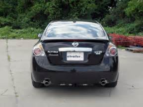 Nissan Altima Trailer Hitch Draw Tite Trailer Hitch For Nissan Altima 2010 24796