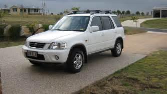 Honda Crv Sport 2000 Honda Crv 4x4 Sport Car Sales Qld South East