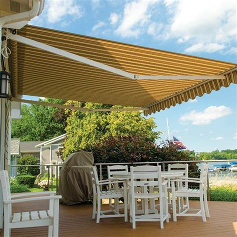sunbrella retractable awning 35 best images about awnings on pinterest black forest