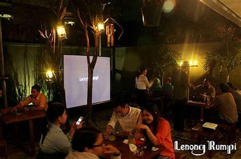 Omah Coffee Malang 51 tempat nongkrong asik di malang yang enak dan cozy