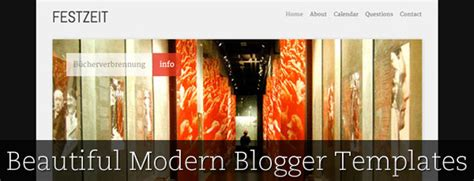 beautiful modern blogger templates starsunflower studio blog