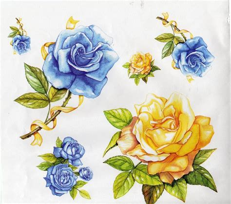 carte fiori carte decoupage da stare gratis fiori manifantasia