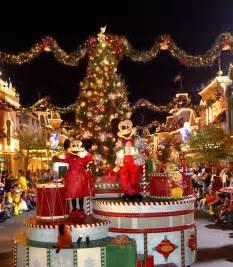 Mickey s very merry christmas party wdw fan zone