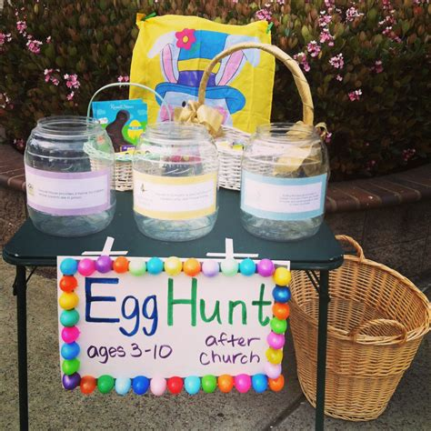 how to my to hunt how to reinvent your easter egg hunt for