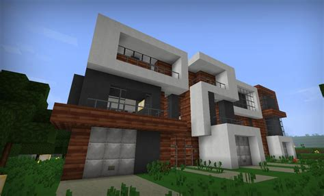 town houses modern townhouses minecraft project