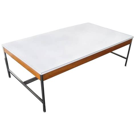 george nelson coffee table for sale at 1stdibs