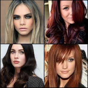 fall hair colors for skin black brown sombre stylenoted