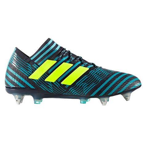 Adidas Nemeziz adidas nemeziz 17 1 sg mens football boots soft ground boots