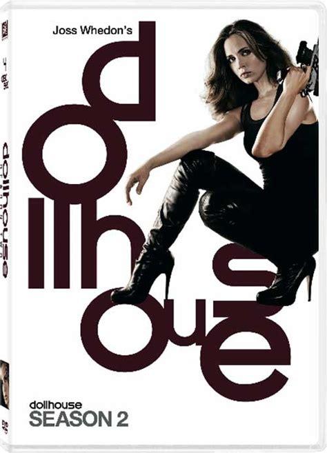 dollhouse 2 season dollhouse dvd news season 2 press release tvshowsondvd