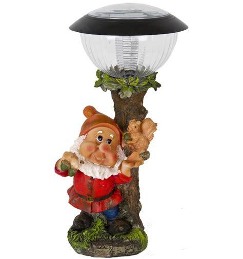Gnome Solar Lights Gnome Solar Led Light Fruits Animals