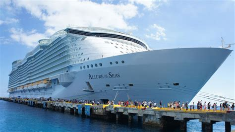 largest cruise ship in the world inside paul allen s 160 million yacht tatoosh