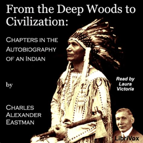 from the woods to civilization books listen to from the woods to civilization chapters in