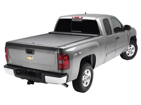 pickup bed covers roll n lock retractable truck bed cover